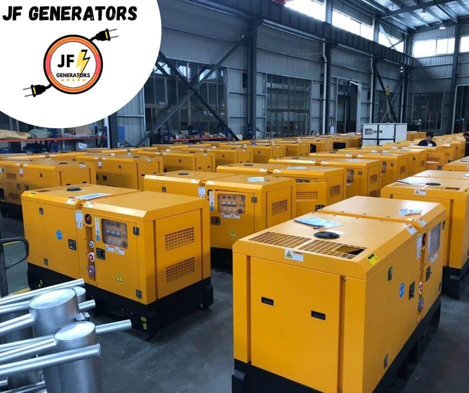 cuanto-dura-un-generador-electrico